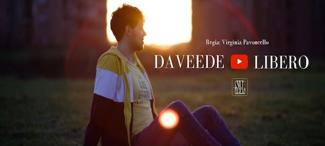 "Out il nuovo video di Daveede ""Libero""!"